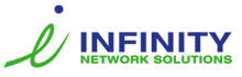 Infinity Network Solutions Logo